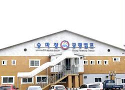 궁평캠프 승마장